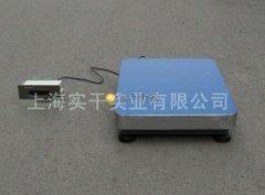 南京信号输出电子地磅秤
